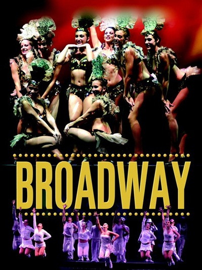Broadway show, Best of Broadway